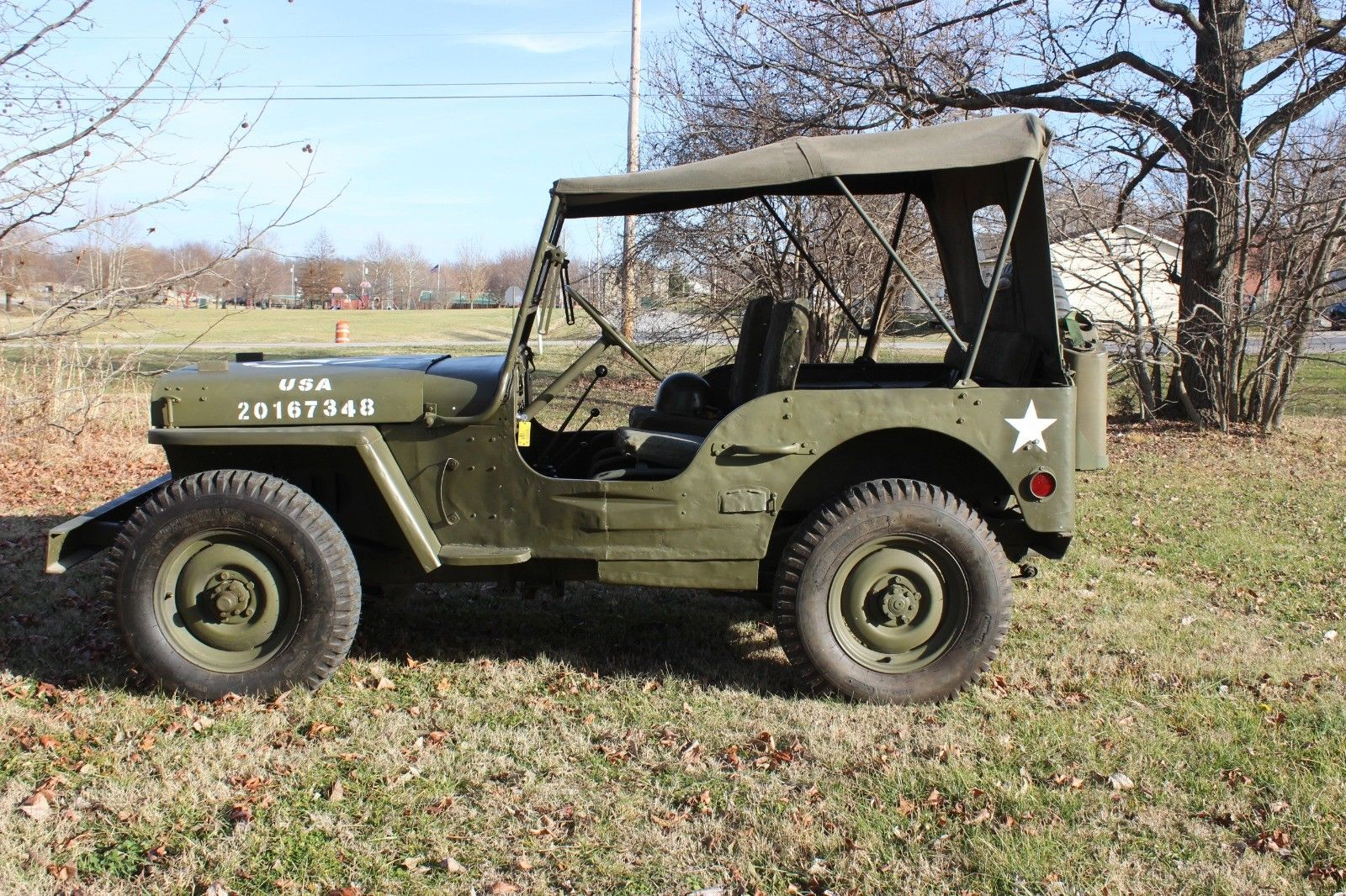 youtube watch sale jeep for willys