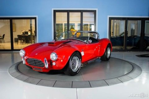 1965 Ford Cobra California Engine 460 V8 for sale