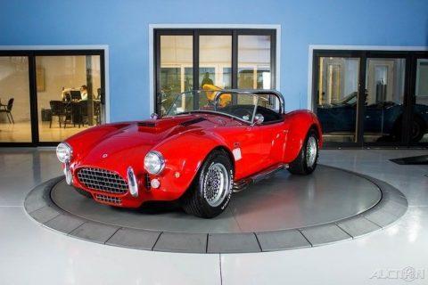 1965 Ford Cobra California Engine 460 V8 for sale
