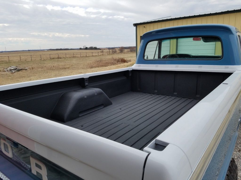 1966 Ford F 250 Camper Special For Sale 1964 4x4