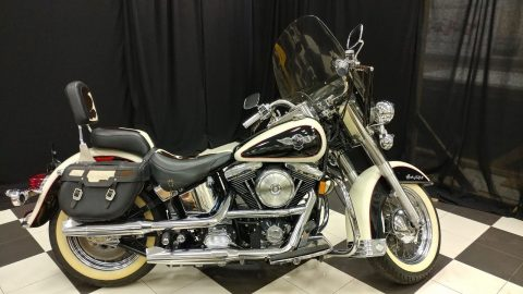 1993 Harley Davidson Softail for sale