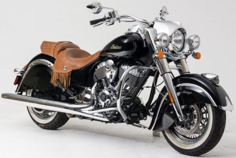 2016 Indian Chief Vintage for sale