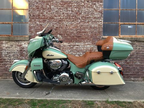 2017 Indian Roadmaster® for sale