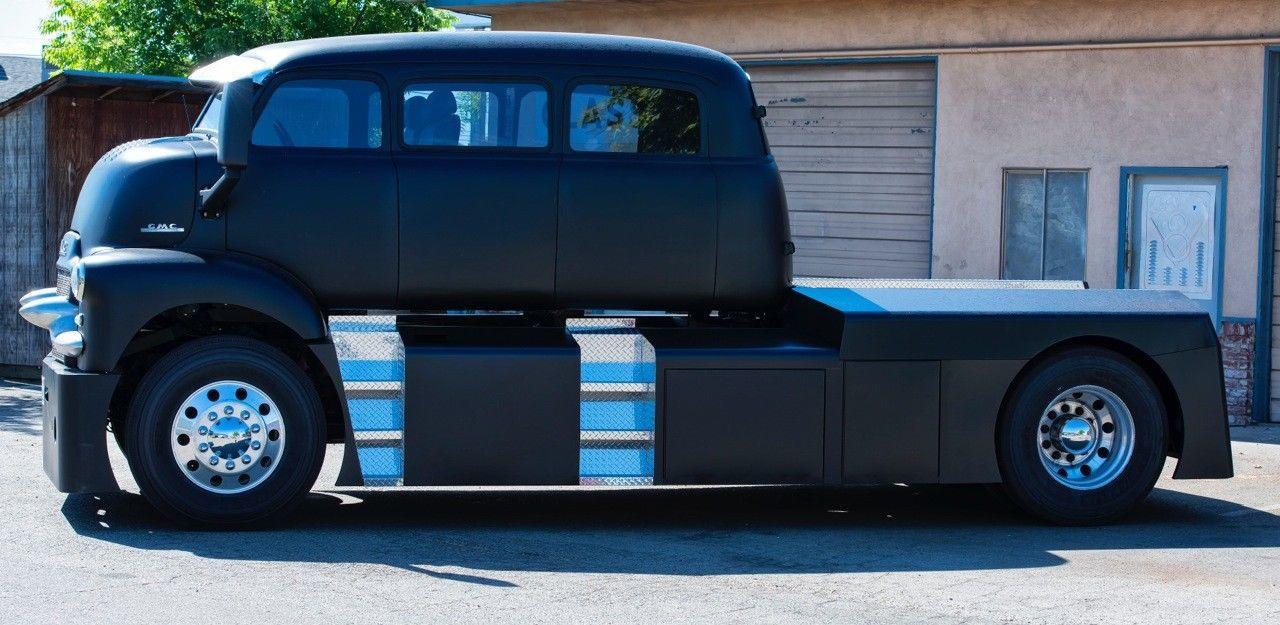 1948 Gmc Coe Suburban Truck For Sale 1942 Dodge
