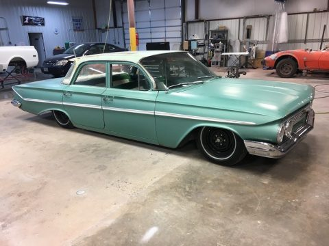 1961 Chevrolet Bel Air/150/210 Impala / Belair for sale