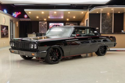 1964 Chevrolet Chevelle Pro Touring for sale