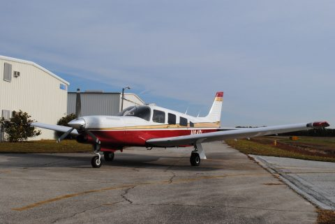 1982 Piper Saratoga for sale