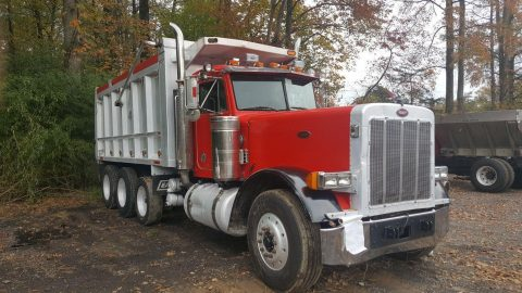2000 Peterbilt 379 for sale