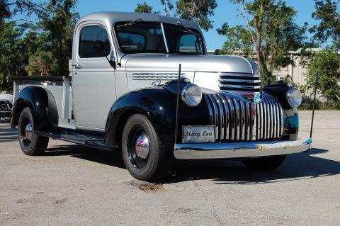 1946 Chevrolet Pickup for sale