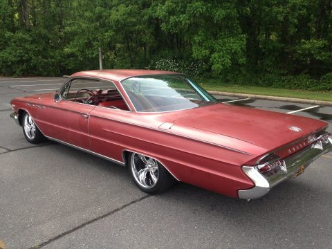 1961 Buick Electra 2 dr Hard Top for sale