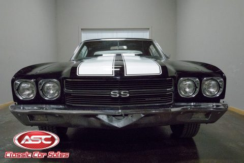 1970 Chevrolet Chevelle SS 396 Big Block for sale
