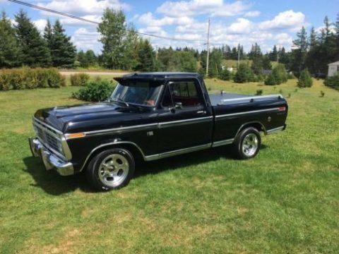 1973 Ford Ranger XLT for sale