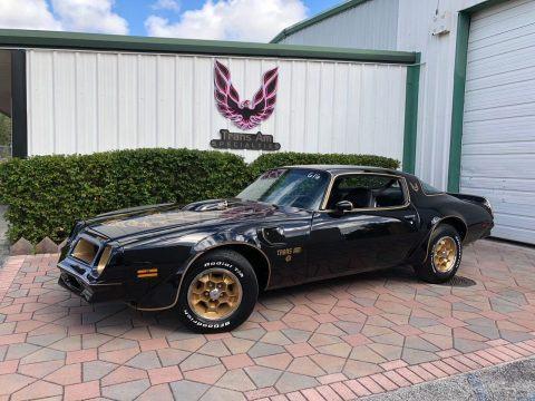 1976 Pontiac Trans Am Special Edition for sale