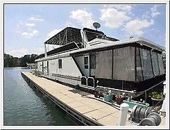 2003 Lakeview Houseboat for sale
