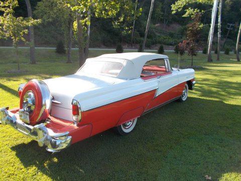 1956 Mercury Monterey for sale