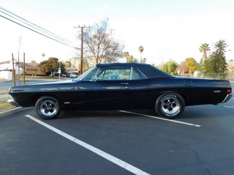1968 Ford Galaxie XL 500 Big Block for sale