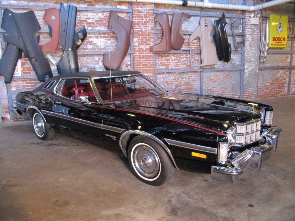 1974 Ford Torino Gran Elite For Sale 1970 Specs