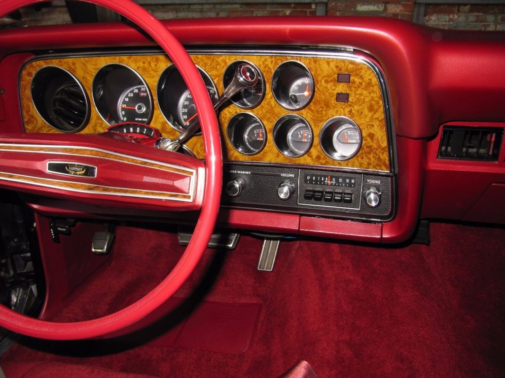 1974 Ford Torino Gran Torino Elite For Sale