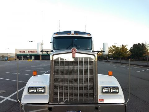 1997 Kenworth W900L for sale