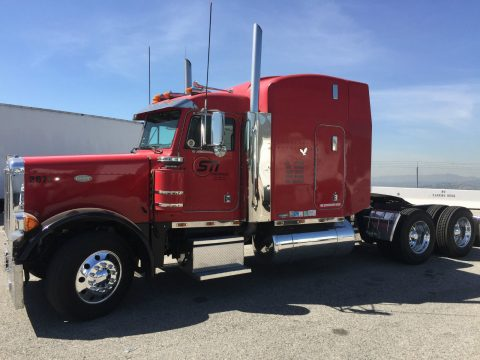 2000 Peterbilt for sale