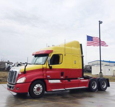 2011 Freightliner truck for sale