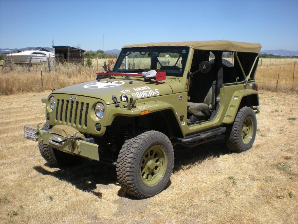 Jeep Wrangler For Sale Long Island