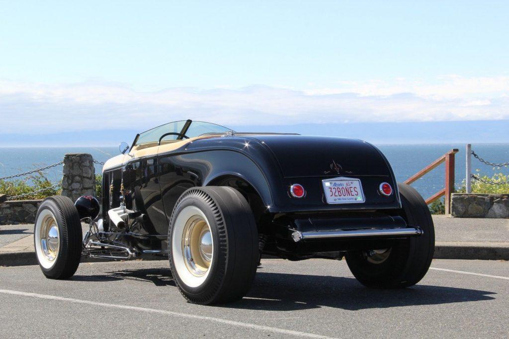 1932 Ford Roadster Custom for sale