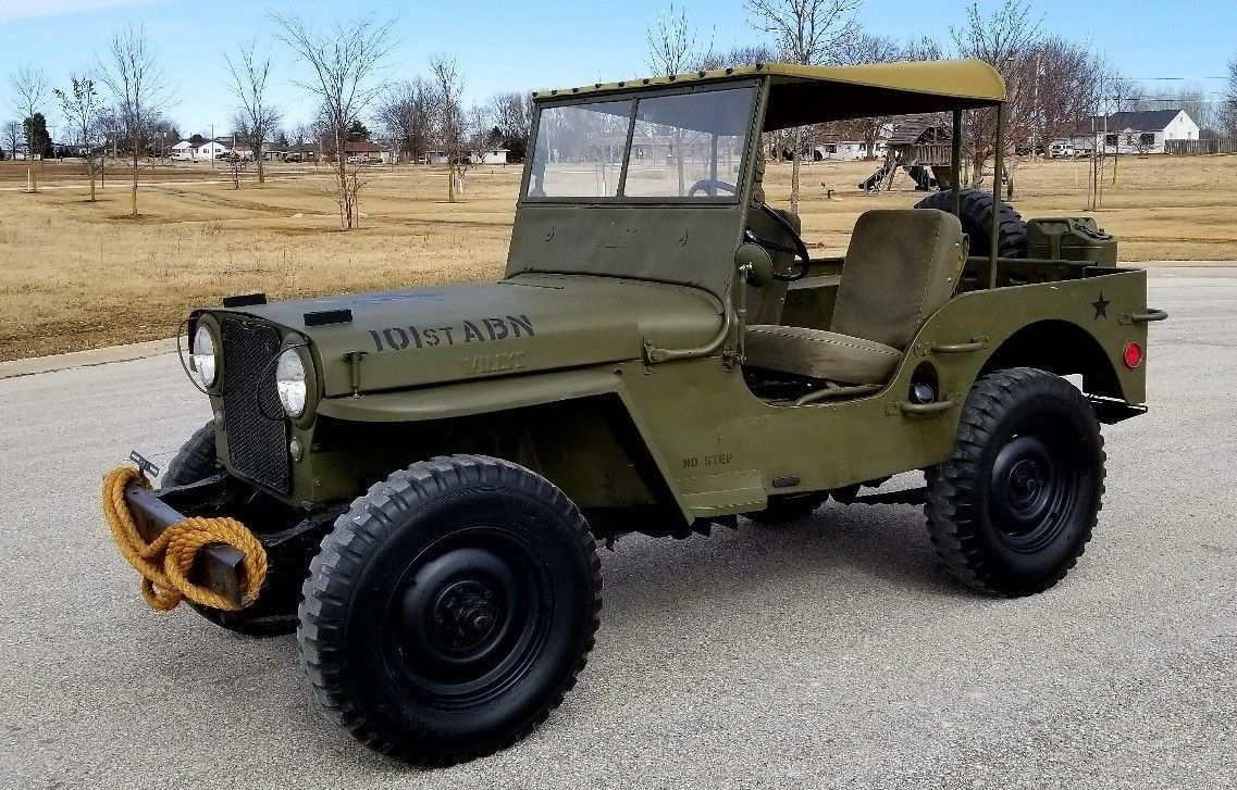 or for roseburg ebay fc willys sale ewillys jeep sold