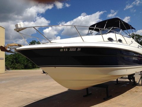 2006 Larson Cabrio 260 for sale