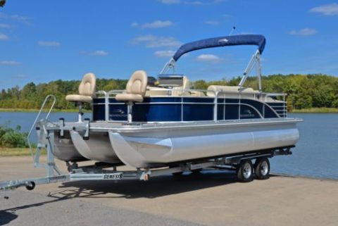 2012 Bennington 2275 GCW for sale