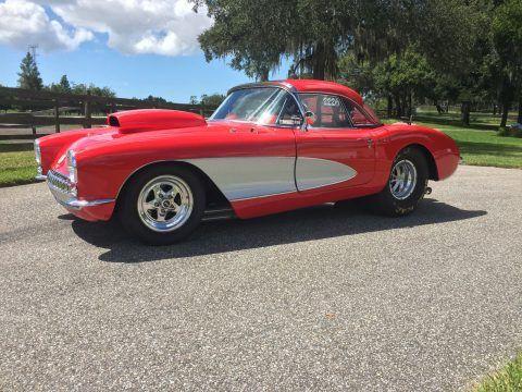 1956 Chevrolet Corvette for sale