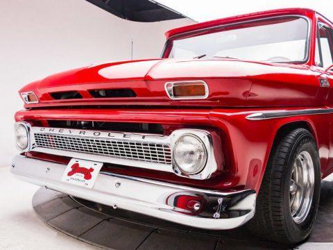 1965 Chevrolet C 10 Pickup Truck for sale