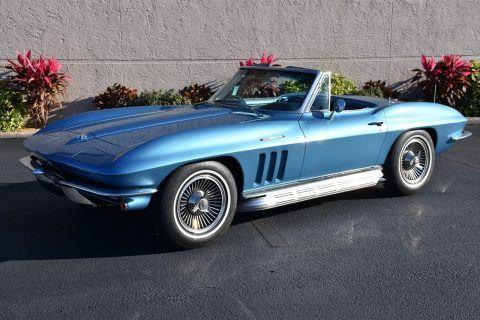 1965 Chevrolet Corvette Fuel Injected 327ci for sale