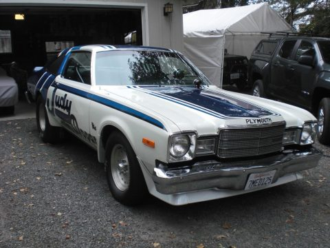 1977 Plymouth for sale