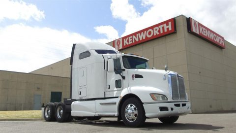 2014 Kenworth T660 Truck for sale