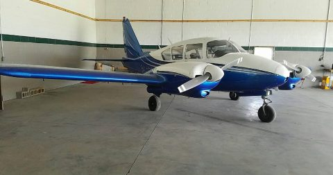 Piper PA 23 235 Apache for sale