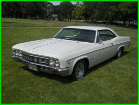 1966 Chevrolet Impala SS SuperSport for sale
