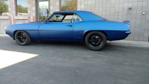 1969 Chevrolet Camaro DELUXE for sale