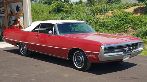 1969 Chrysler 300 Series for sale