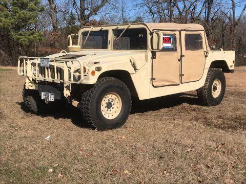1992 AM General M998 Humvee Humme for sale