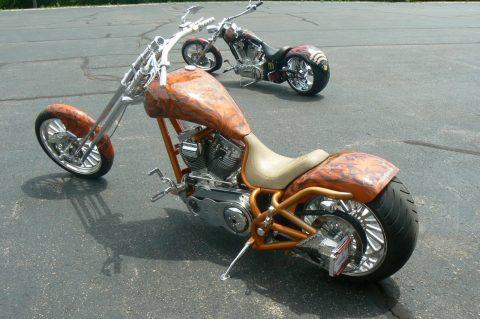 2004 Bourget Python for sale