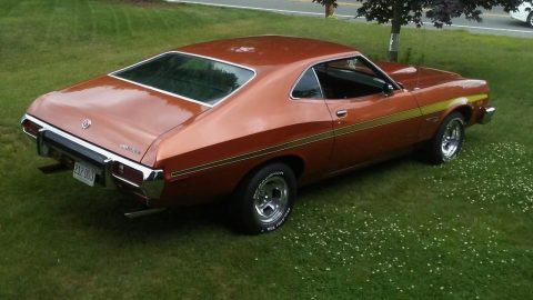 1973 Ford Torino Gran Torino sport for sale