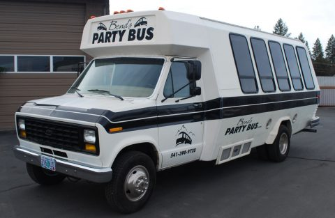 1984 FORD Custom Party bus for sale