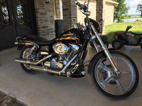 2002 Harley Davidson Softail for sale
