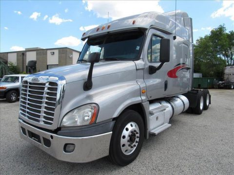 2012 Freightliner Cascadia for sale