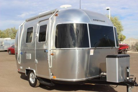 2018 Airstream Sport for sale