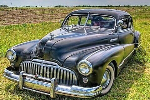 1946 Buick Roadmaster for sale