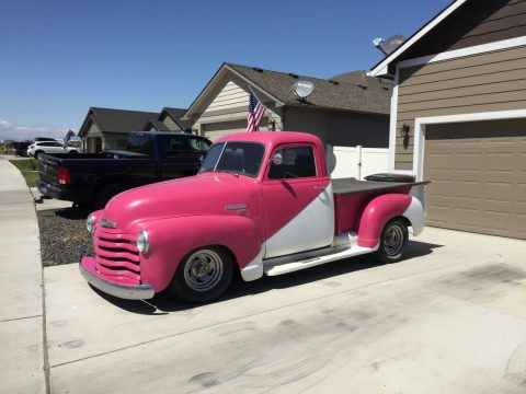 1948 Chevrolet Pickups for sale