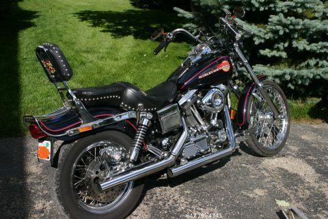 1993 Harley Davidson Dyna for sale