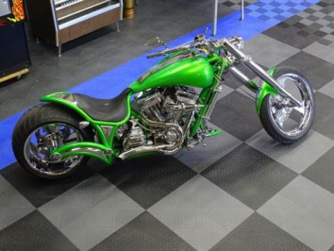 2004 Bourget Fat Daddy Magnum for sale